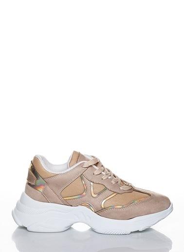 Efem Sneakers Bej